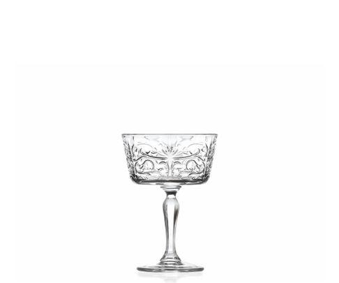 Kieliszek do szampana coupe Tattoo RCR 270ml