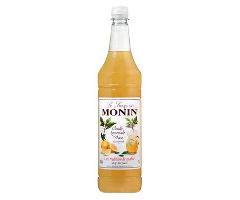 Syrop Monin Cloudy Lemonade 1L PET