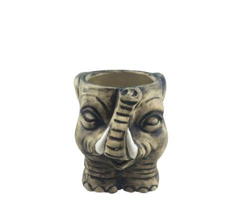 Tiki Mug Elephant 350ml * 12 Oz.