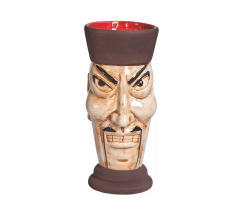 Tiki Mug Fu Manchu 360ml * 12 Oz