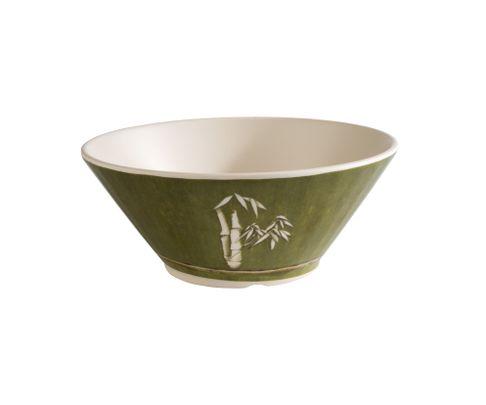 Miska z melaminy APS GREEN BAMBOO 900ml