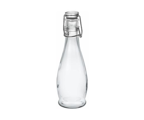 Butelka na wodę z zamknięciem 355ml