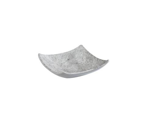 Miska z melaminy APS ELEMENT 40ml, 10,5x10,5cm