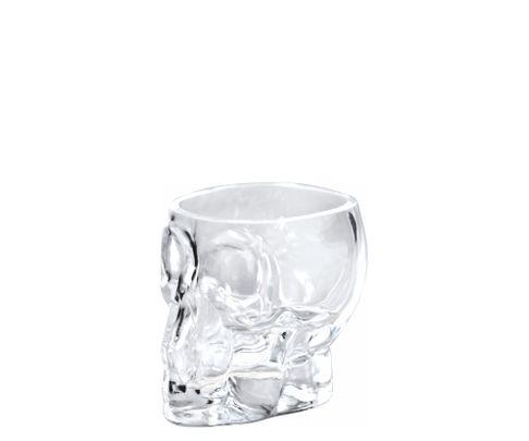 Skull Shot Glass Tiki Mug 90ml * 3 Oz