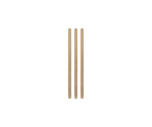 Mieszadełko drewniane do kawy 14cm, op.1000 sztuk