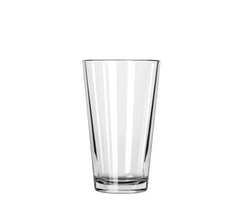 Szklanica barmańska do shakera bostońskiego, standardowa 473ml