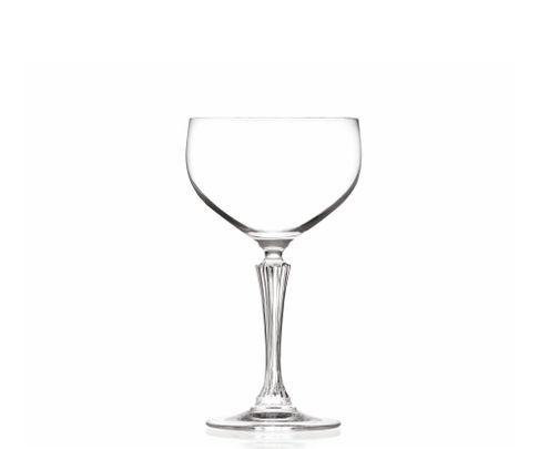 Kieliszek do szampana coupe Glamour RCR 470ml