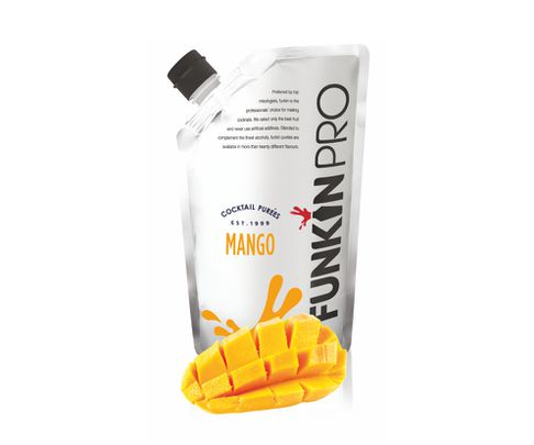 Puree Owocowe Funkin Mango 1kg