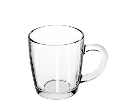Kubek do kawy i herbaty Tea Glass Economy Line 340ml