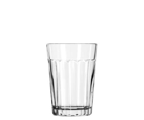 Szklanka wysoka Paneled Tumblers Juice 266ml * 9 Oz