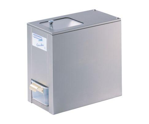 Kruszarka do lodu elektryczna WESSAMAT 3kg/min