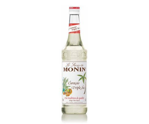 Syrop Monin Curacao Triple Sec 700ml
