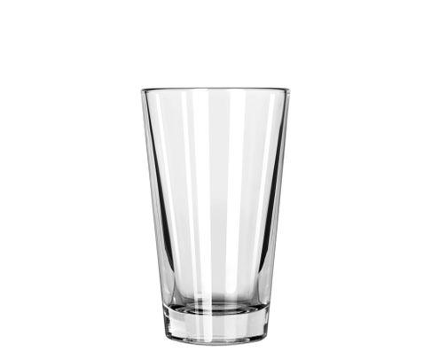 Szklanica barmańska do shakera bostońskiego, masywna, Dura Tuff