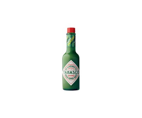 Sos Tabasco Green 57ml