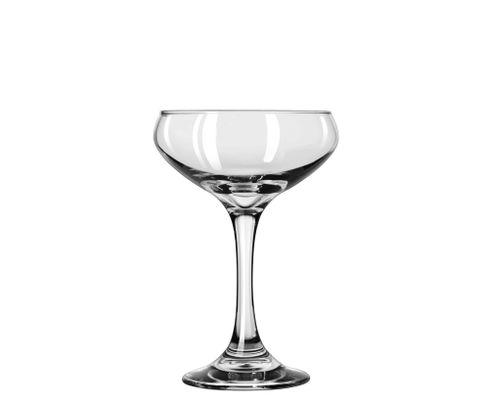 Kieliszek do szampana Perception Coupe 252ml * 8 1/2 Oz