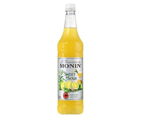 Syrop Monin Sweet and Sour 1L