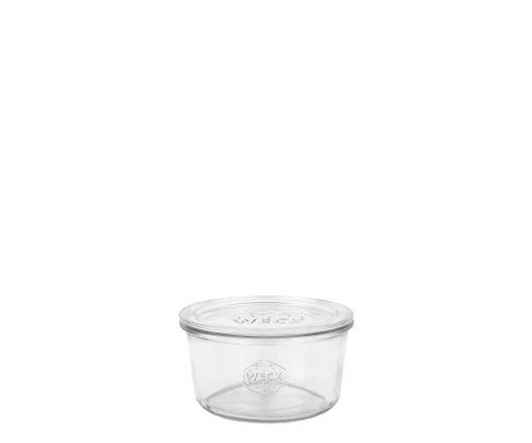 Słoik WECK Jars Mini Overturn 50ml