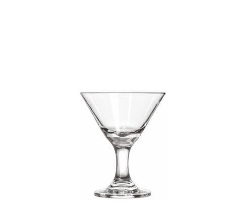 Kieliszek do martini/cocktailówka Embassy Mini Martini 89ml * 3 Oz
