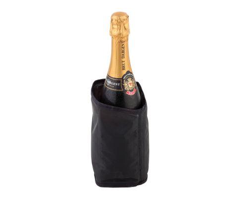 Mata chłodząca do butelek wina i szampana