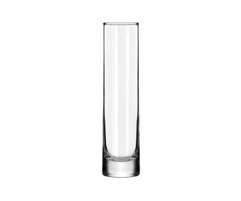 Cylinder Bud Vase 200ml * 6 3/4 Oz