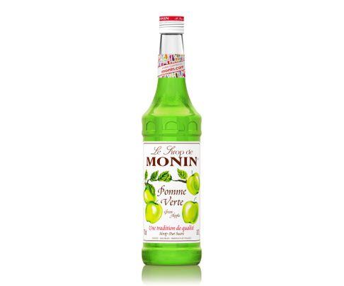 Syrop Monin Zielone Jabłko 700ml