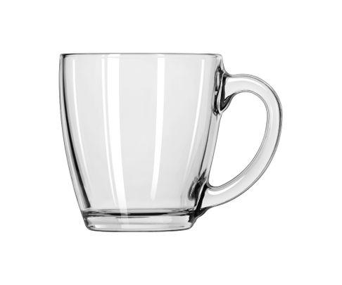 Kubek do kawy i herbaty Tea Glass 458ml * 15 1/2