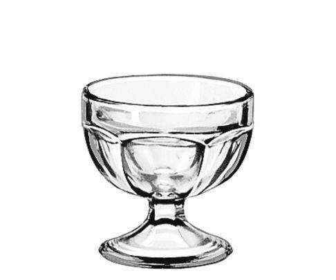 Pucharek do deserów/lodów Sherbet 104ml * 3 1/2 Oz