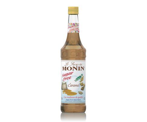 Syrop Monin Karmel Sugar Free 700ml