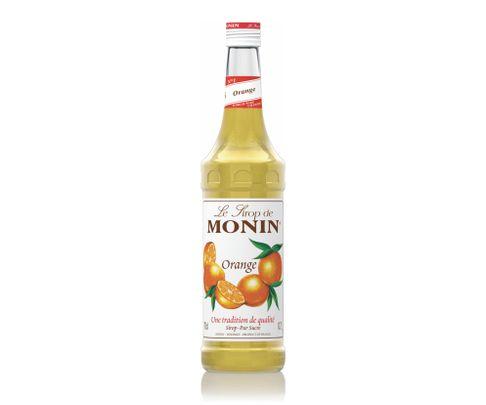 Syrop Monin Pomarańcza 700ml