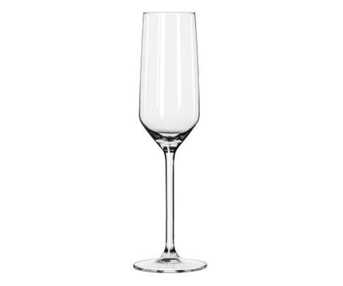 Kieliszek do szampana Carre Flute Champagne 220ml * 8 Oz