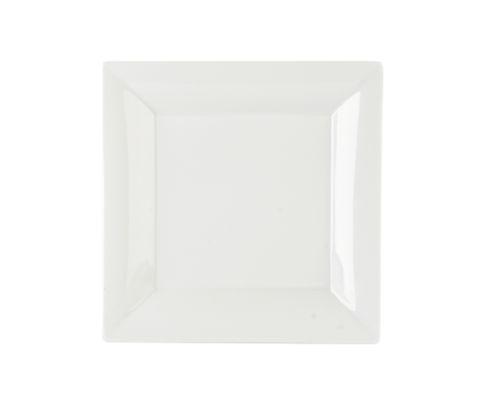 Talerz kwadratowy Gusto Italiano 27cm