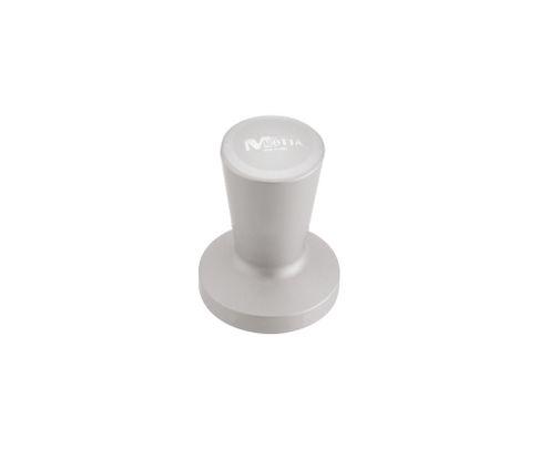 Tamper, aluminium, płaski, śr. 53mm