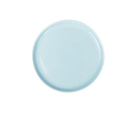 Talerz płytki 20,6cm APS Colored Sets, błękitny