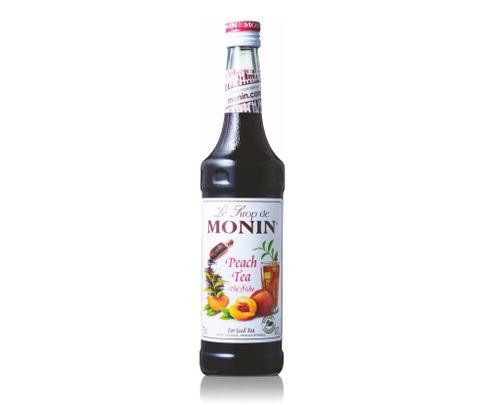 Syrop Monin Koncentrat Ice Tea 700ml Brzoskwiniowa