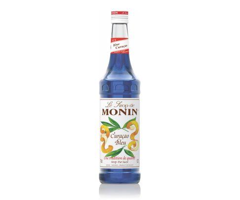 Syrop Monin Blue Curacao 700ml