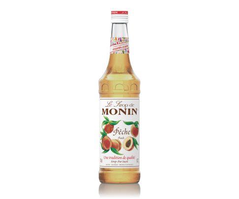 Syrop Monin Brzoskwinia 700ml
