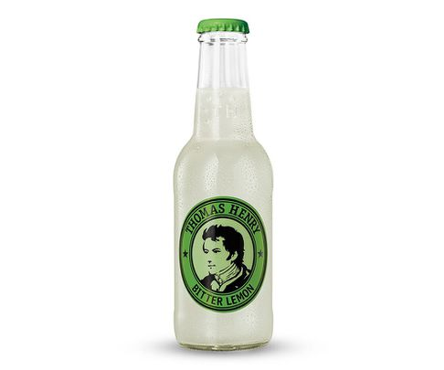 Thomas Henry napój Bitter Lemon, napój butelka 200ml