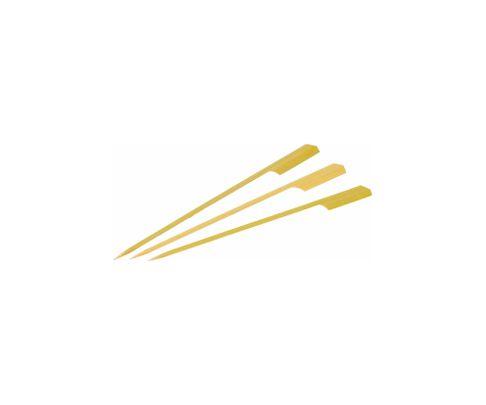 Wykałaczka bambusowa Tepokushi, 15cm, 100szt