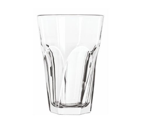Szklanka wysoka Gibraltar Twist Beverage 355ml * 12 Oz