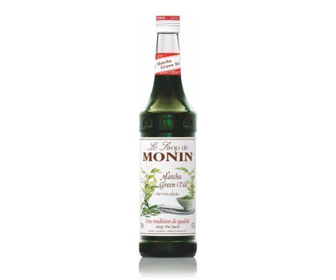 Syrop Monin Koncentrat Ice Tea Zielona Herbata 700ml