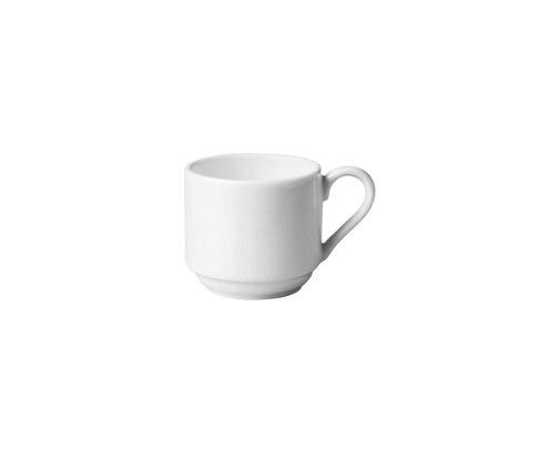Filiżanka do espresso (sztaplowalna) poj. 9 cl RAK Banquet