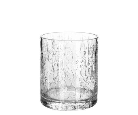 Szklanka niska Crackle D.O.F 407ml * 13 1/2 Oz